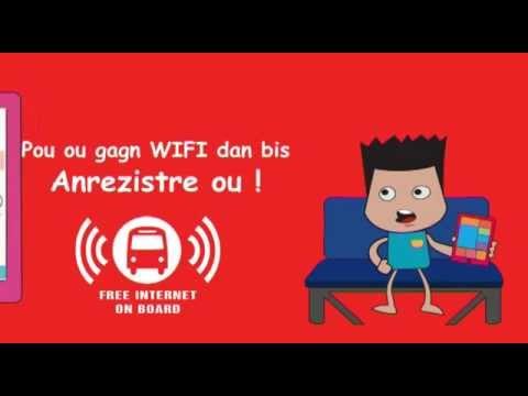 Wifi Dan Bis (RHT Bus Services Ltd)