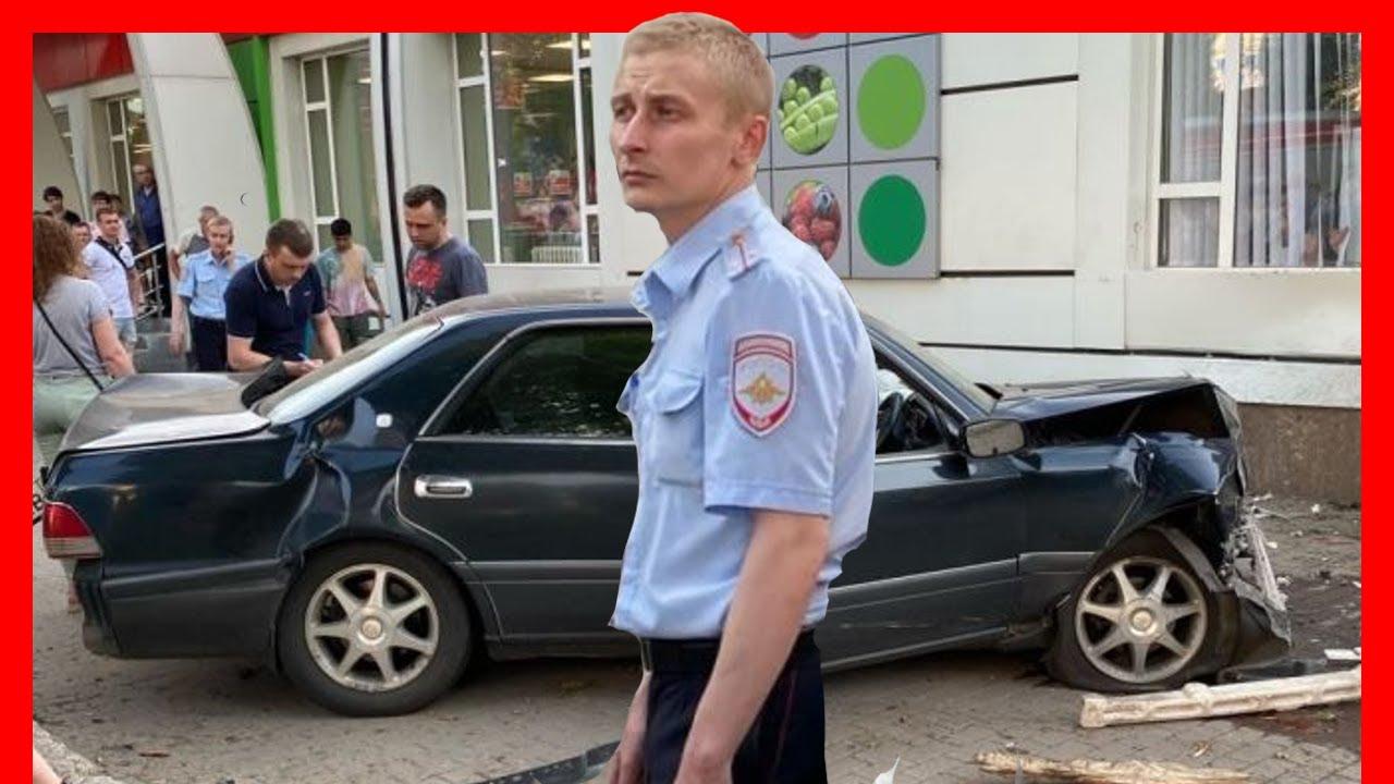 Участковый в Воронеже и Ефремов. Сравнение двух резонансных дтп. Кто виноват и что делать?