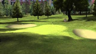 Outlaw Golf 2 (PLAYSTATION 2) Summer Playing in New Jersey