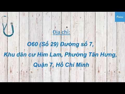 Phòng khám Sản phụ khoa - BS. Phạm Ngọc Quốc Duy