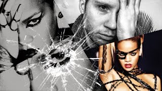10TH ANNIVERSARY REWIND—RATED R BY RIHANNA JAM SESSION + ALBUM REVIEW