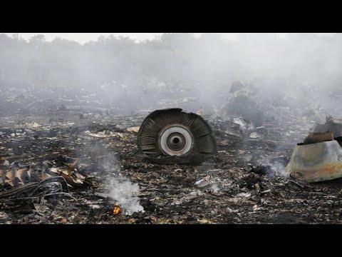 Russland verantwortlich für Abschuss von MH17
