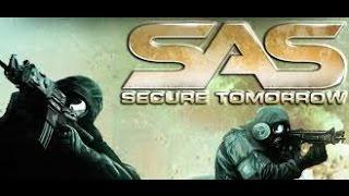 como descargar SAS Secure Tomorrow para pc full