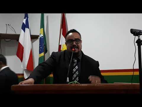 BONFIM: VEREADOR CLEITON DECRETA VOTO CONTRA PROJETO IPTU/SERASA EM BONFIM