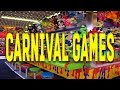 Playing Carnival Games At The Fair | Carnival Quest