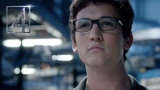 "Fantastic Four | ""Make a Difference"" TV Commercial [HD] 