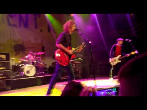 Relient K- High Of 75 Live