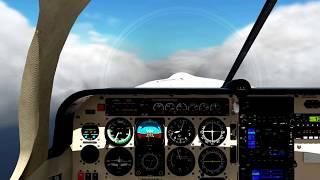 X Plane 11 AFM M20R Ovation II