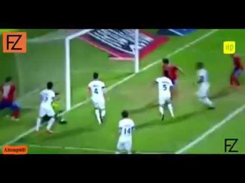 اهداف ومهارات رمضان صبحى لاعب الاهلى ونجم مصر 2016