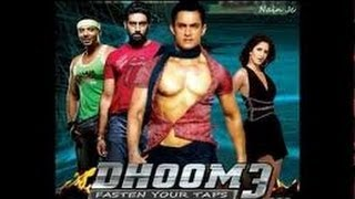 Dhoom 3 Theme Song full Official