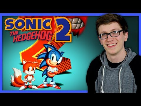 Sonic the Hedgehog 2 | Return of a Laughing Stock - Scott The Woz streaming vf