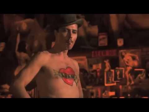 Christopher Walken Dance Now Huffington Post (ORIGINAL)