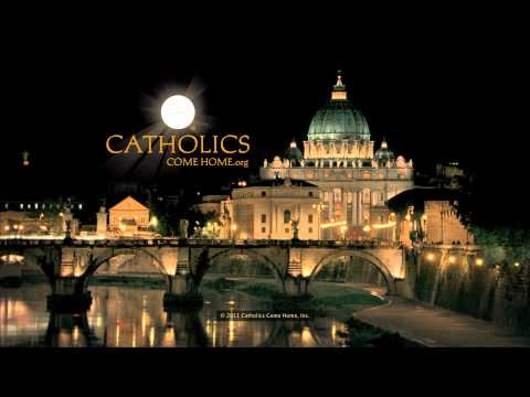 2011 Catholics Come Home National TV Promo