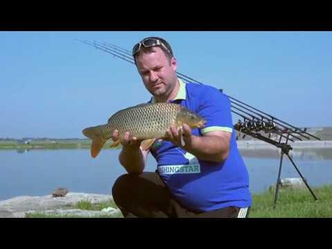 Pescuit pe Olt 11