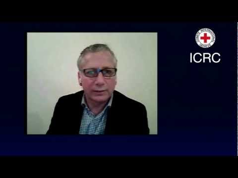Syria: ICRC helps provide clean water to 10 million people