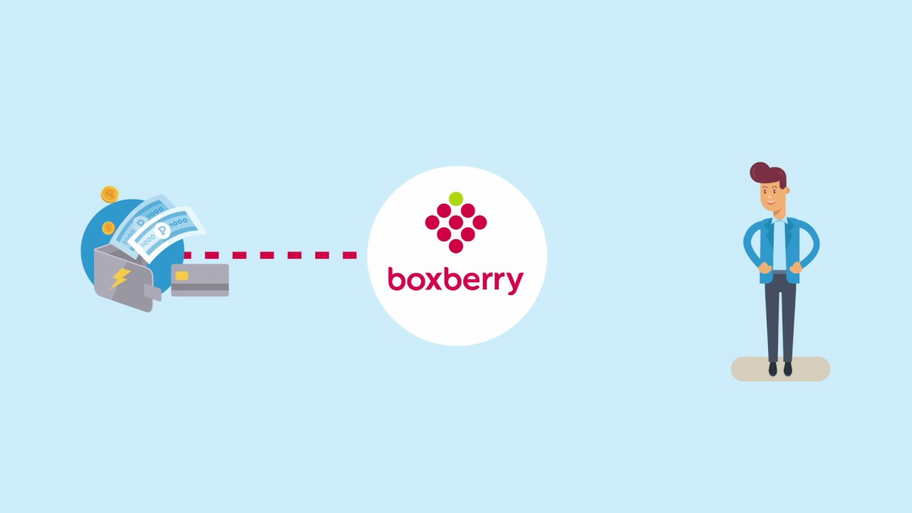 Boxberry минск cost element
