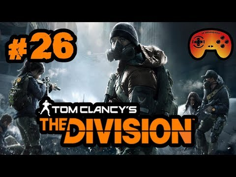 Die Gegner sind überall #26 The Division - Gameplay German/Deutsch
