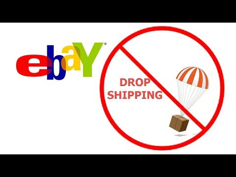 How to Bypass Ebay New NO DROPSHIPPING Policy (2019 Amazon Shopify  Aliexpress Walmart Retail TOS)