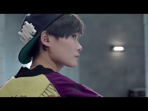 [HD]Li Yuchun李宇春-Dance To The Music官方首发(Official one-take Ver.)