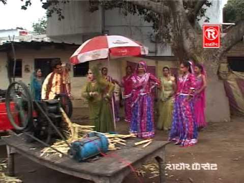 Charkhi chal rahi | चरखी चल रही | LANGUREYA