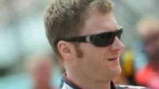 Dale Jr Light the Fire Within