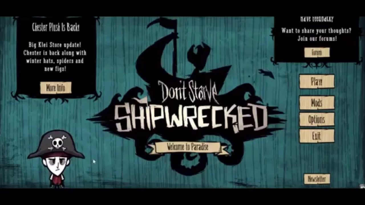 shipwrecked download