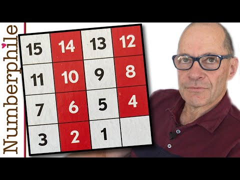 why-is-this-puzzle-impossible?---numberphile