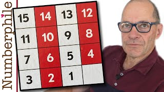 Why is this Puzzle Impossible? - Numberphile