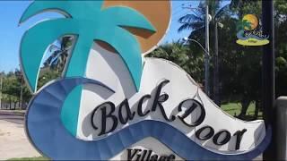 Village Back Door, Olivença, Ilhéus, Brasil - Mandaramor em família vídeos