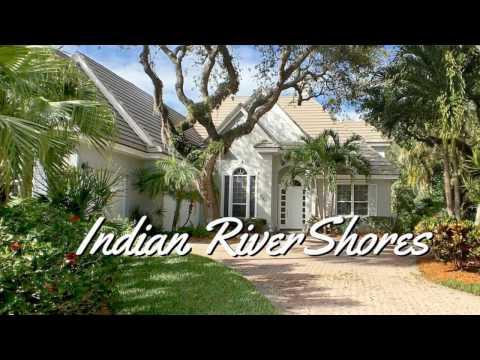 Indian River Shores 490 Marbrisa Drive