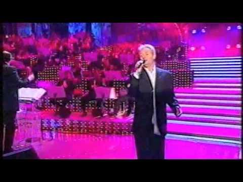 Amedeo Minghi   Cantare è d'amore   Sanremo 1996