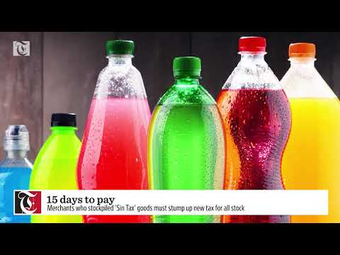 15 days to pay Sin Tax in Oman - Times Of Oman
