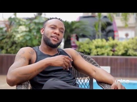 Meet the 5 STAR Family - Kcee, Harrisongz and Skiibii | SPICE Focus