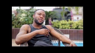 Meet the 5 STAR Family - Kcee Harrysong and Skiibii  SPICE Focus