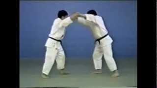 Judo - Ura-nage