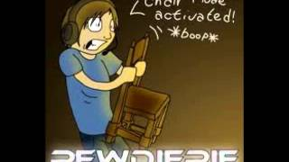 Pewdiepie DJ Fortify Chair Mode Activate Full song