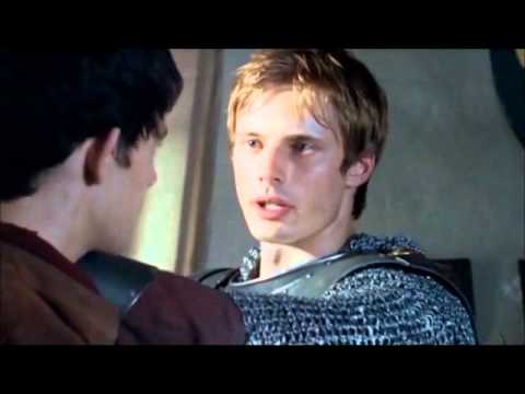 Arthur x Merlin: intimate moment 2