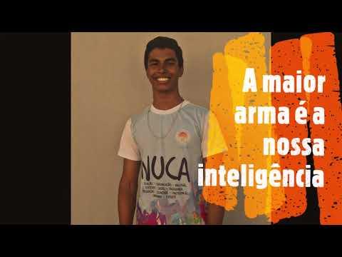 Kauã Souza - Adolescente De São Raimundo Das Mangabeiras (MA)