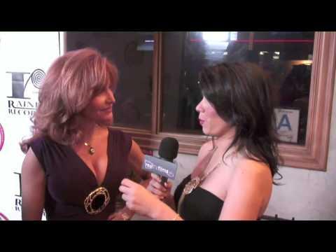 Suzanne DeLaurentiis,  LA Music Awards, Rose Arzate