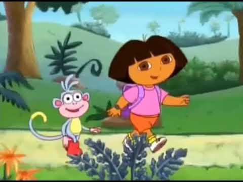 Download Dora the Explorer: Travel Song Medley (SpongeBob's Music Video Parody)