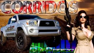 Corridos Alterados Mix 2 DJ PeRico