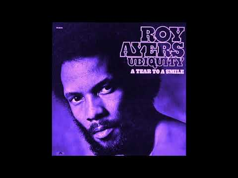 Roy Ayers - Running Away (Chopped & Slowed)