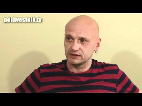 Алексей Девотченко. Культура и политика.