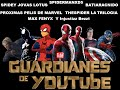 Download Los Guardianes De Youtube Trailer 1 MP3 song and Music Video
