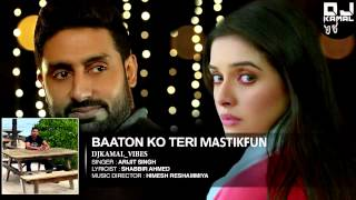 All Is Well - Baaton Ko Teri MastikFun_Djkamal Vibes