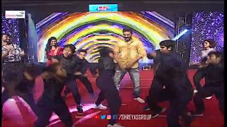 Prabhu Deva Special Dance Perfomance @Lakshmi Audio Launch