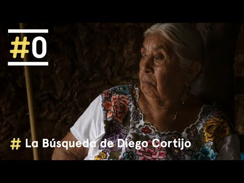 3. La Búsqueda de Diego Cortijo: La bendición del chamán - Xibalbá