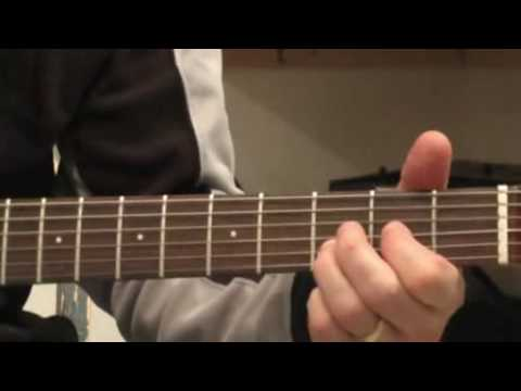 Blue Collar Man - Styx - Guitar Lesson