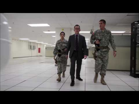 Person of Interest  Welcome back Finch 05x12