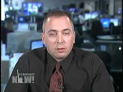 Abu Ghraib Whistleblower - Samuel Provance - Democracynow.org
